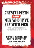 Crystal Meth and Men Who Have Sex with Men