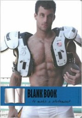 All Players Blank Note Book