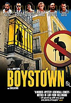 Boystown DVD