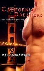 California Dreamers (Beach Reading Mystery #6)