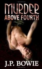Murder Above Fourth (Nick Fallon Mystery #3)