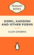 Howl, Kaddish and Other Poems (Popular Penguins)