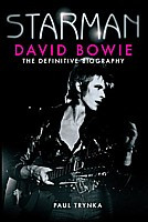 Starman : David Bowie - The Definitive Biography