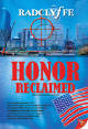 Honor Reclaimed (Honor Series Book 5)