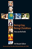 Being Gay, Being Christian : You Can Be Both