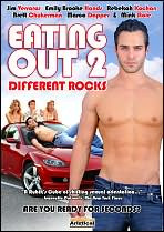 Eating Out 2:  Sloppy Seconds DVD