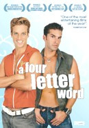 A Four Letter Word DVD