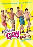 Another Gay Sequel:  Gays Gone Wild DVD