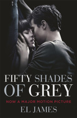 Fifty Shades of Grey ( Film Tie-in )