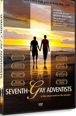 Seventh - Gay Adventists : A Film About Faith on the Margins DVD