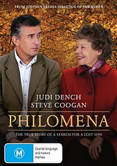 Philomena DVD - COMING SOON!