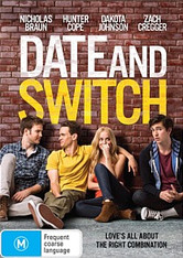 Date & Switch DVD - SPECIAL OFFER!