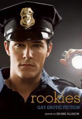 Rookies : Gay Erotic Fiction