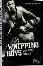 Whipping Boys : Gay S/M Erotica