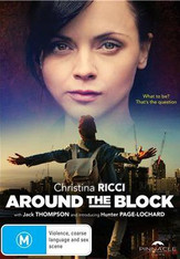 Around the Block DVD