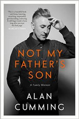 Not My Father's Son : A Family Memoir - SPECIAL OFFER!