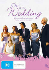Out at the Wedding DVD