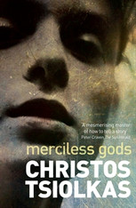 Merciless Gods (Short Stories)