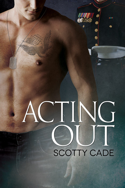 Acting Out (M4B) - Scotty Cade