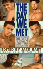 The Day We Met : The Very First Day of Long-Term Relationships