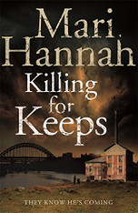 Killing for Keeps :  DCI Kate Daniels Mystery #5