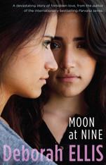 Moon At Nine
