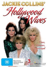 Hollywood Wives DVD