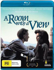 A Room With A View (Blu-ray)