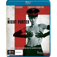 The Night Porter (Blu-ray)