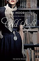 Cold Light (The Edith Trilogy - Book 3)