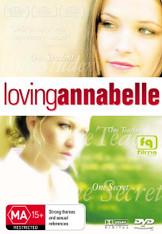 Loving Annabelle DVD