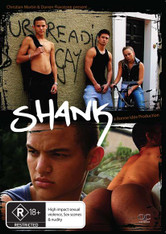 Shank DVD