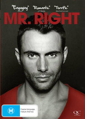 Mr Right DVD