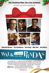 Walk A Mile In My Pradas DVD