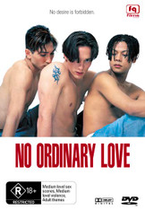 No Ordinary Love DVD