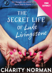 The Secret Life of Luke Livingstone - Special Offer!
