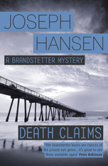 Death Claims (Brandstetter Mystery #2)