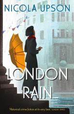 London Rain (Josephine Tey Mystery #6)