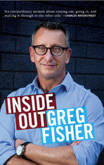 Inside Out (by Greg Fisher) - Signed Copies + Special Price!