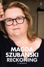 Magda Szubanski : Reckoning (Hardcover)