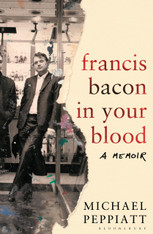 Francis Bacon in Your Blood - SPECIAL PRICE!
