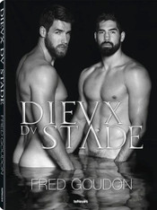 Dieux du Stade (15th Anniversary Book)