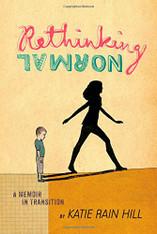 Rethinking Normal: A Memoir in Transition (Hardback)