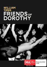 William Yang : Friends of Dorothy DVD