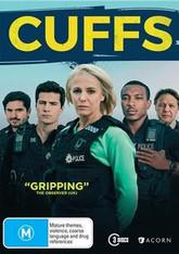 CUFFS DVD
