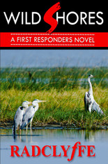 Wild Shores (First Responders #5)