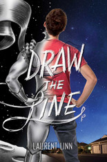 Draw the Line (a Novel with Illustrations)