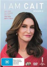I Am Cait ( Season Two) DVD