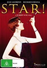 Star! DVD