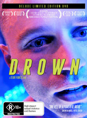 Drown DVD (Deluxe Limited Edition)